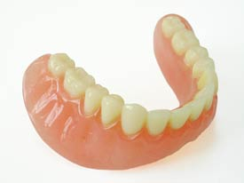 Soft Denture Liners