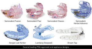 Lidsm Oral Appliance Designs